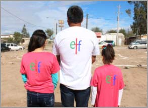Esteban Toledo Family Foundation
